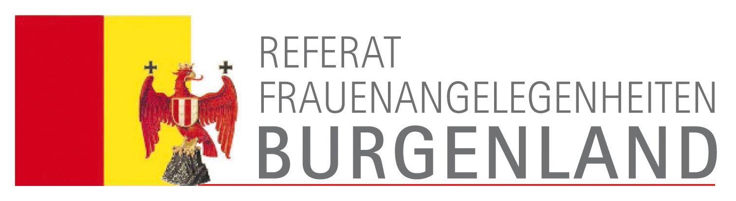 Referat Frauenangelegenheiten Land Burgenland
